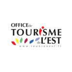 Logo de l'office du tourisme de l'est